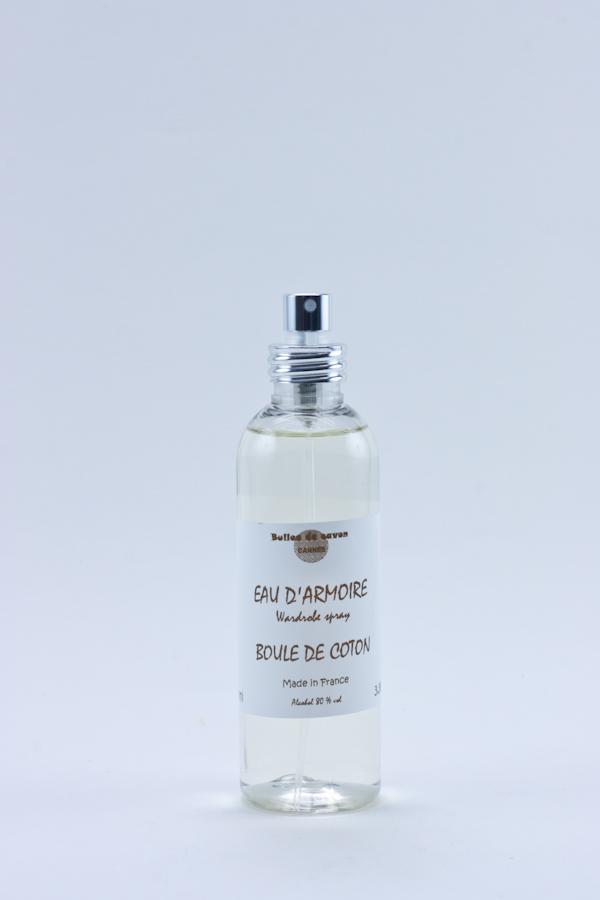 eau d 39 armoire coton bulles de savon savonnerie. Black Bedroom Furniture Sets. Home Design Ideas