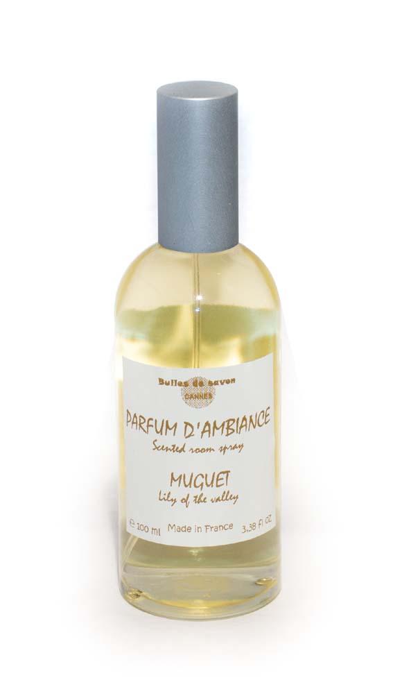 parfum d 39 ambiance musc blanc bulles de savon savonnerie artisanale cannes. Black Bedroom Furniture Sets. Home Design Ideas