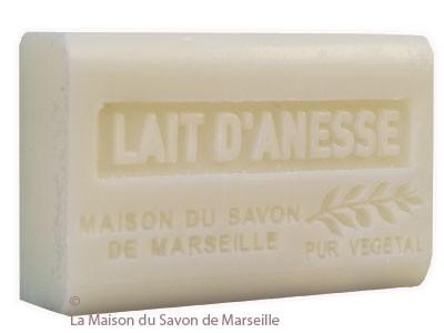 La maison du savon de marseille au lait d 39 nesse bulles de savon savo - Union des professionnels du savon de marseille ...