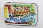 Boîte pour Savonette - Port de Cannes -
